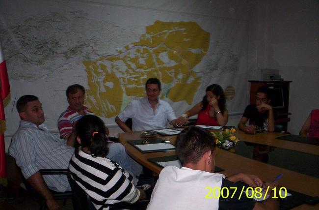 اجتماع الجنة الصحية (2)