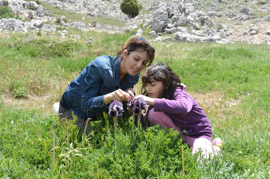 Loulou et moi